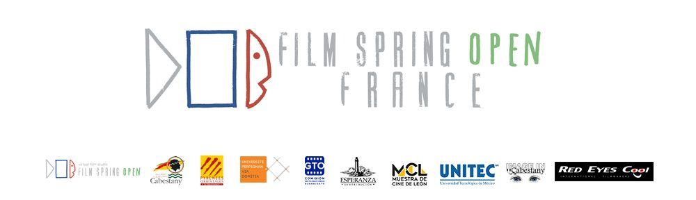 FILM SPRING OPEN FRANCE